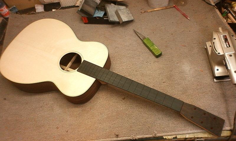 ベフニックギター